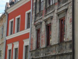 PL Lublin Grodzka 15 13 kamienice