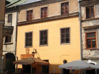 PL Lublin Grodzka 14 kamienica3