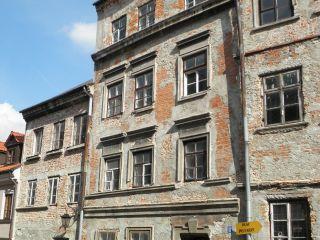 PL Lublin Grodzka 17 kamienica