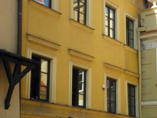 PL Lublin Grodzka 36 kamienica