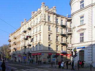 Lublin, Krakowskie Przedmieście 57 - fotopolska.eu (332628)