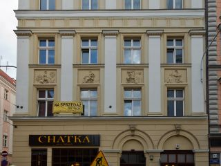 Wrocław Odrzańska 7 - Kotlarska 30 sm