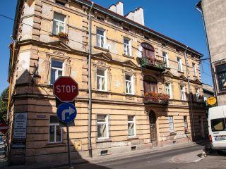 Kamienica w Przemyślu ul. Ratuszowa 3 prnt