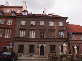 9 Szeroki Dunaj Street in Warsaw 01