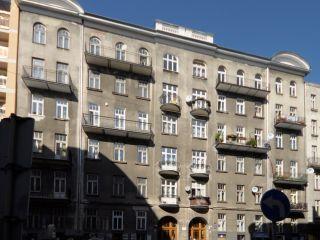 Warszawa - Nowogrodzka 6 - ZJ002