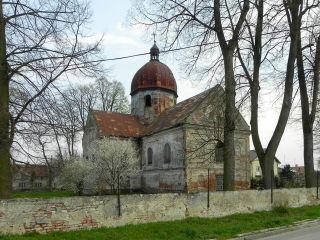 Oleszyce - Cerkiew św. Onufrego