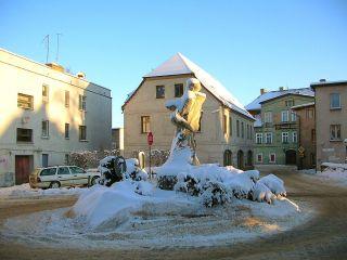 PL Kowary Centrum
