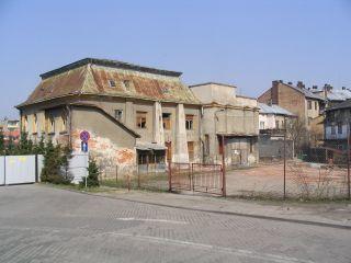 Zasanie Synagogue 1