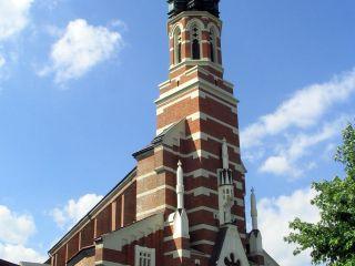 Kościół Salezjanów w Przemyślu