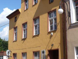 Muzeum Feliksa Nowowiejskiego w Barczewie, w dawnym domu kompozytora