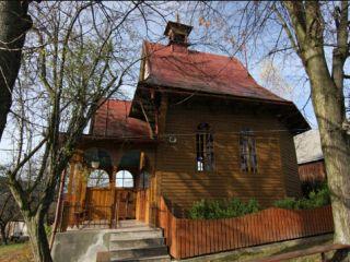 Kaplica Niepokalanego Serca NMP w Rozdzielu