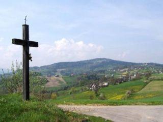 Krzyż choleryczny w Rozdzielu