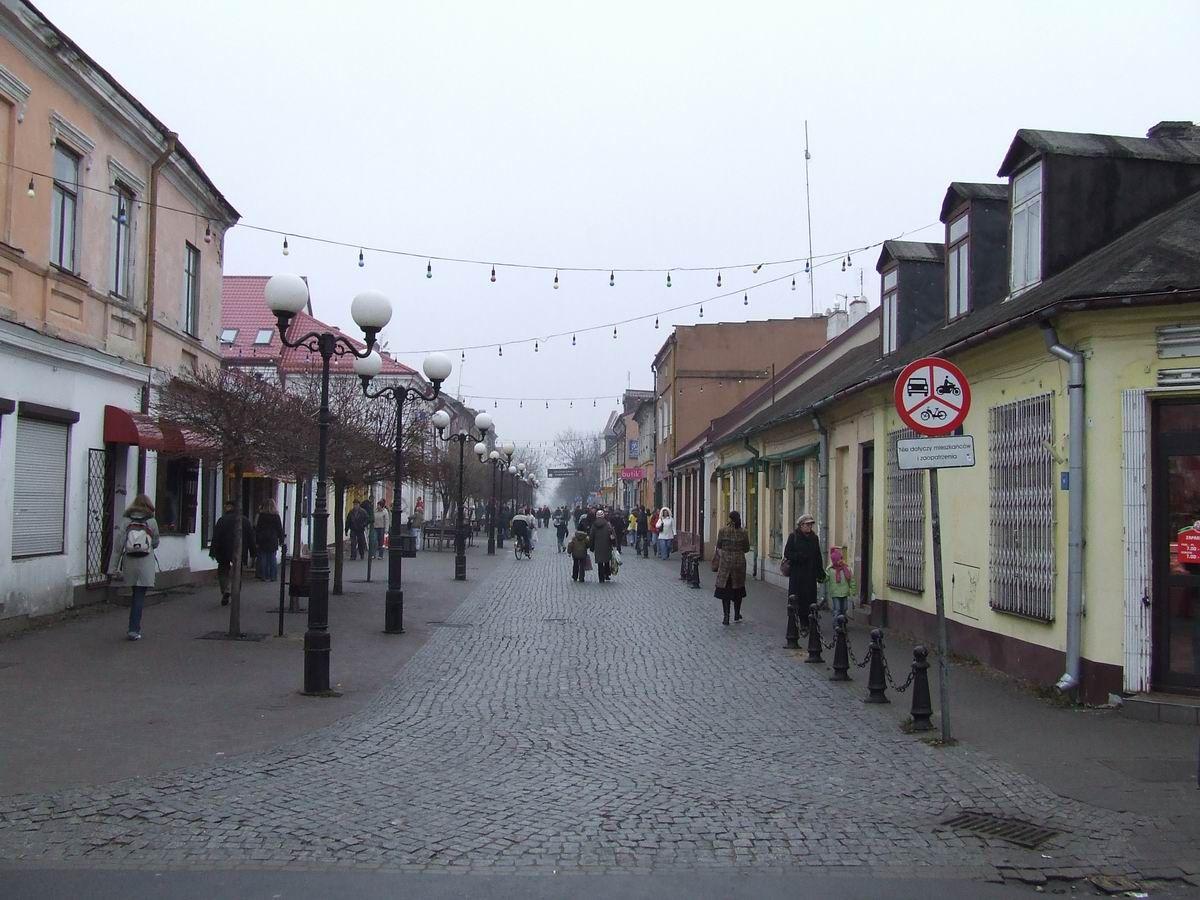 Biała Podlaska  Przewodnik  Dioblina -> Kuchnia Orientalna Biala Podlaska Brzeska