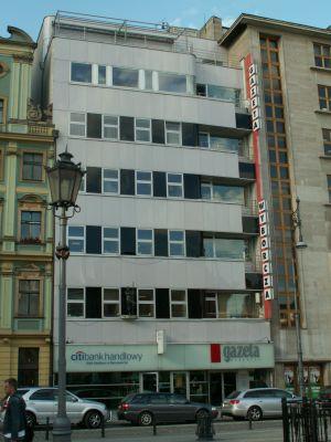 Wrocław, Plac Solny 2-3 (Gazeta Wyborcza)