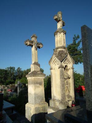 Cmentarz w Ożarowie 5