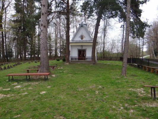 Cmentarz wojenny nr 181 - Siemiechów 2PR3