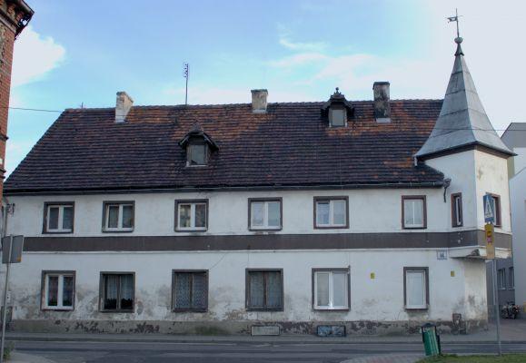 Przemków, Głogowska 14 (1)