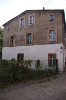 Budynek mieszkalny przy ul. T. Królika 20 w Tarnowskich Górach