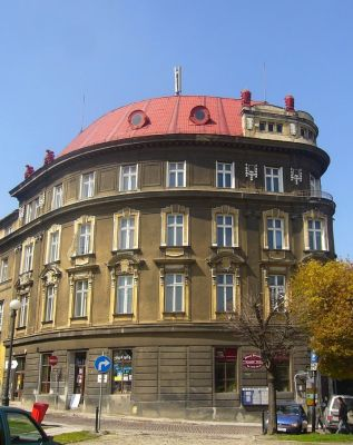 Wzgórze 5 - Bielsko-Biała
