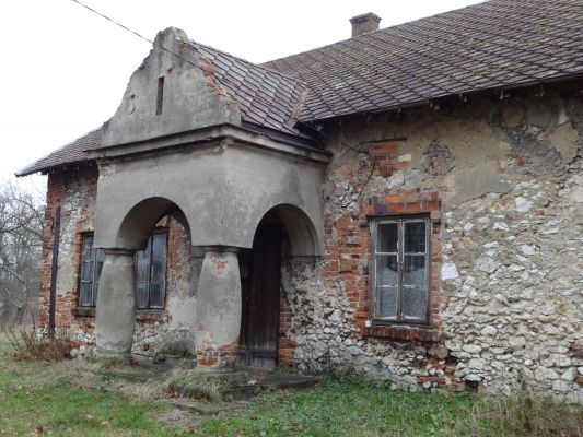Czepurka dwór, kon. XIX nr 639771 (5)