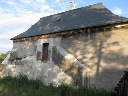 Gliwice, dawny dwór, ul. Dworska 10d (3)