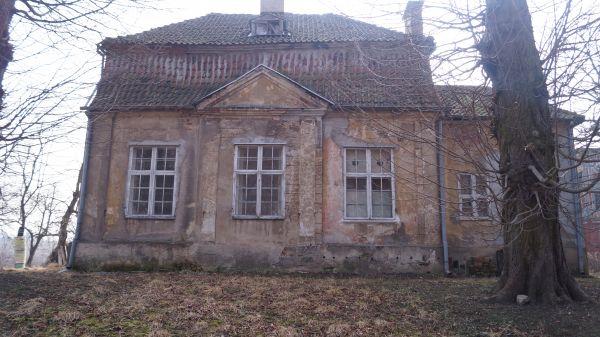 Elbląg Chrobrego 10 dawny dom letni nr 644750 fota 2