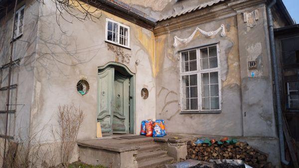 Elbląg chrobrego 10 dawny dom letni nr 644750 fota 7