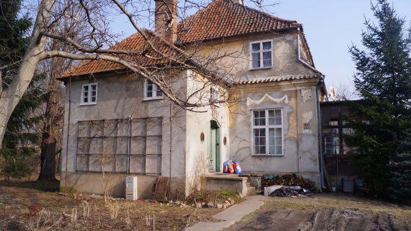 Elbląg Chrobrego 10 dawny dom letni nr