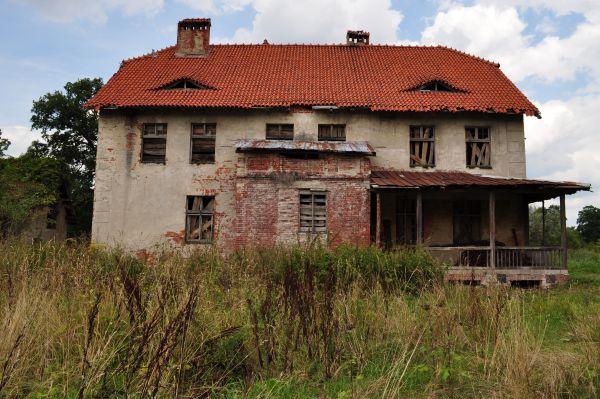 Elbląg, Witkiewicza 31, dwór 3