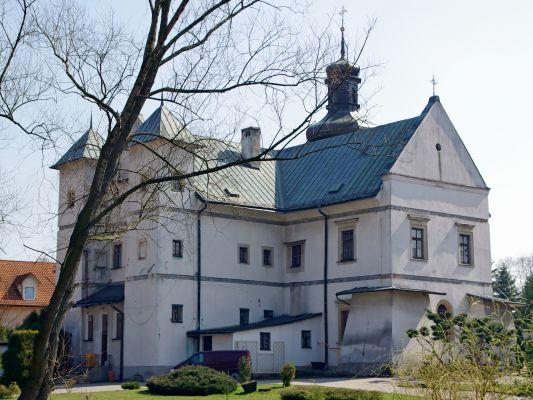 20140330 Zebrzydowice zespół klasztorny bonifratrow 0884
