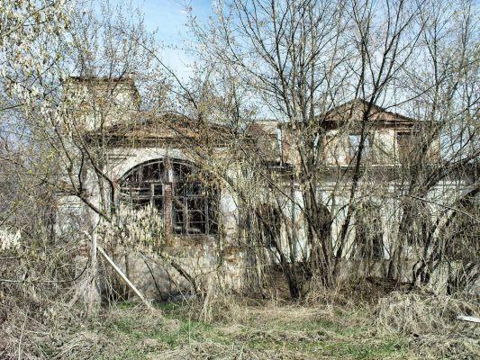 Ruiny Dworu w Bartodziejach - 08