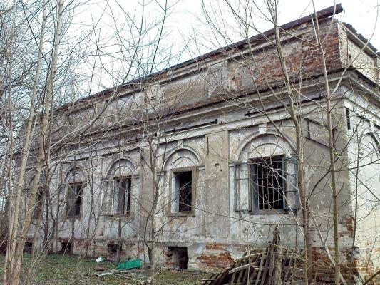 Ruiny Dworu w Bartodziejach - 09