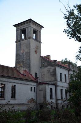 Dwór w Gorzewie 03