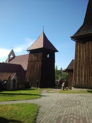 Kościół pw. Narodzenia NMP w Rajbrocie 06