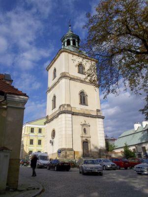 Sandomierz katedra kolb100 2323