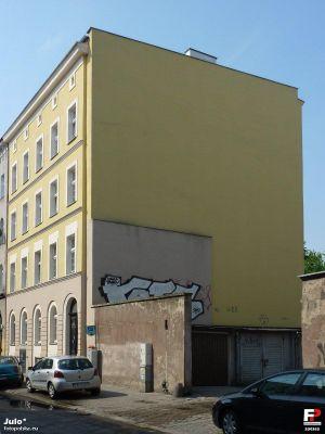 Wrocław, Bałuckiego 7 - fotopolska.eu (209243)