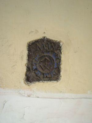 Tarnowskie Góry, dom Gliwicka 1 03