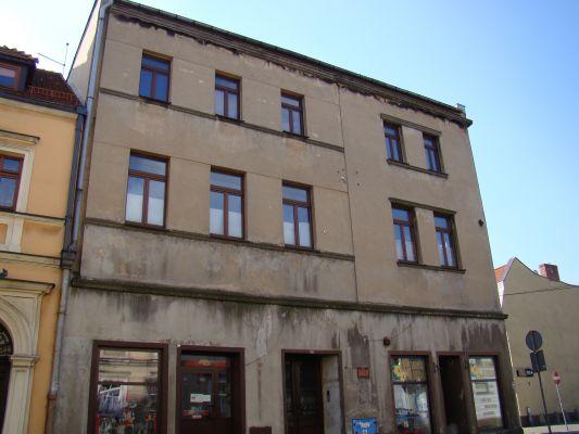 Tarnowskie Góry, dom, Gliwicka 6 01