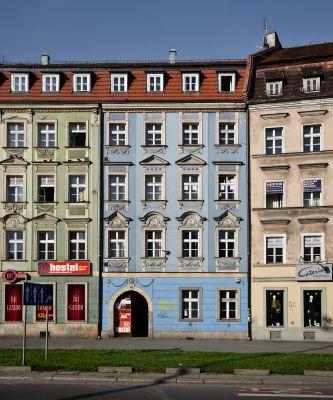 Wrocław Kazimierza Wielkiego 15-1 sm