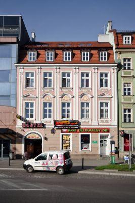 Wrocław Kazimierza Wielkiego 17 sm