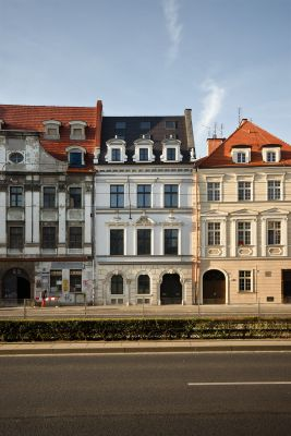 Wrocław Kazimierza Wielkiego 43 sm