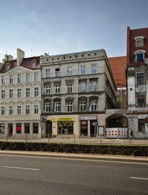 Wrocław Kazimierza Wielkiego 47 sm