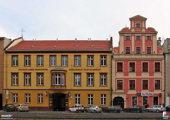 Wrocław, Kazimierza Wielkiego 67 - fotopolska.eu (285798)