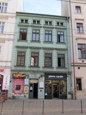Kraków, pl. Dominikański 5