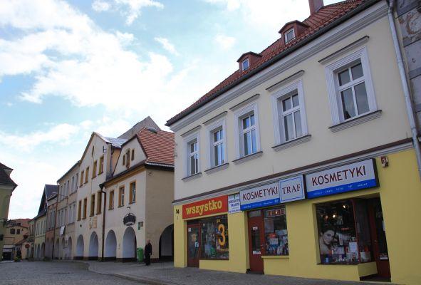 Tarnowskie Góry - Rynek 16