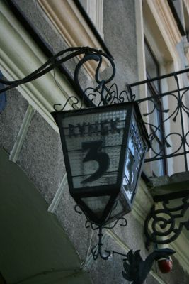 A.755 Dom Sandomierz Rynek 3 - 2