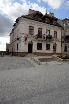 Sandomierz - Rynek 6 - ZJ001