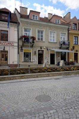 Sandomierz - Rynek 7 - ZJ001