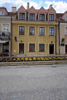 Sandomierz - Rynek 8 - ZJ001