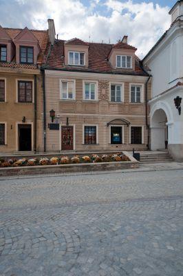 Sandomierz - Rynek 9 - ZJ001